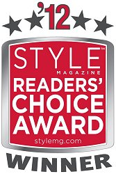 Style Magazine Award to Kevin Limm